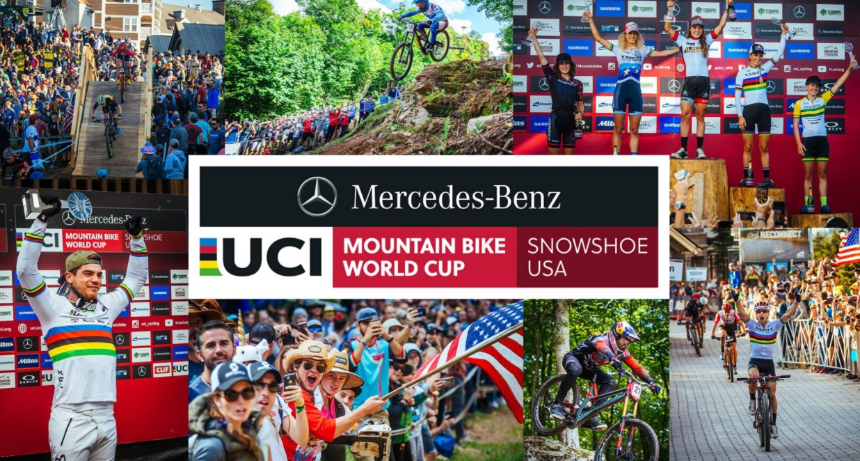 How to Watch 2021 2021 UCI Mountain Bike World Cup – Snowshoe USA LIVE Stream Online